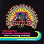 Contacto 2008 (Abril, 2008)