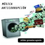 "Wilder Gonzales A. publica ""Música Anticorrupción single"" para descarga libre"