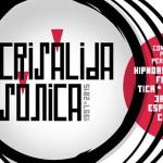 Conciertos 'CRISÁLIDA SÓNICA 1997 - 2015': Ticca, Sajjra & Fractal (Fundación Telefónica, Lima, PE)