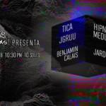 Concierto: Tica (Barranco, Lima, PE)