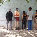 Taller 'Voz y Espacio': Janneke van der Putten (Tupac Asociación Cultural, Lima, PE)