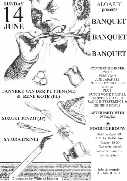 Banquet CONCERT