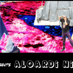 Video screening & Aloardi Night (Charlois Speciaal Festival, Rotterdam) 10-11 June 2016