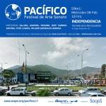 Concerts: Aurora, Krapoola & Sajjra, 02-2017 (sound Art Festival Pacifico - Lima)