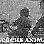 ESCUCHA ANIMAL