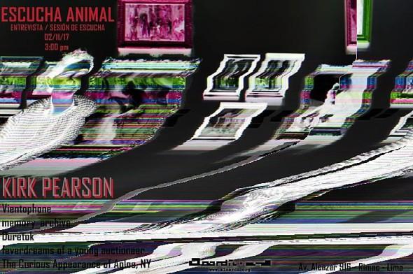 eschucha animal 4