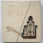 Alo 061 I.A. Maastunnel – Chrs Galarreta & Janneke van der Putten